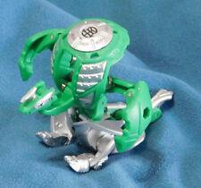 BAKUGAN Mechtanium Surge Green ventus INFINITY HELIOS 950g w/Real Diecast RARE!