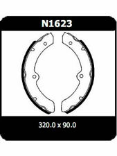 *TOP QUALITY Parking Brake Shoe For TOYOTA DYNA BU61R Part# N1542