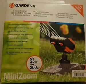 s l300 - Gardena Pop Up Sprinkler S 80