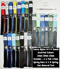 Wrap-Around Strap Watch Bands