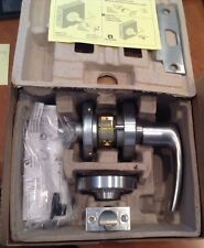 SCHLAGE ND 80 JD ATHENS 626 STOREROOM FUNCTION LFIC (EXCLUDES CORE)