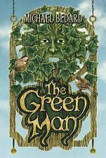 The Green Man-ExLibrary
