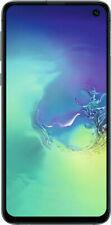 Samsung Galaxy S10e Duos SM-G970F 128GB Prism Green Grün Ohne Simlock NEU