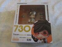 Good Smile Company Overwatch Classic Skin Edition Nendoroid Tracer 730