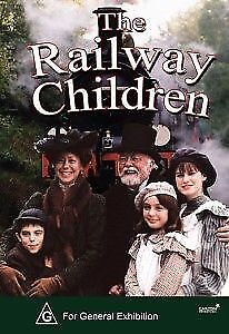 The Railway Children DVD New and Sealed Australian Release