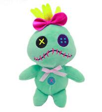 Lilo And Stitch Scrump Stuffed Animal Stitch Cartoon Animal Plush Doll Toy 22cm