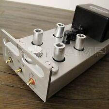 YAQIN MS-12B MM High End 12AX7 Vacuum Tube Pre-Amplifier / RIAA for turntable AU
