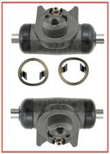 Set 2 Rear Drum Brake Wheel Cylinders L& R Replace Chevy OEM# 19175667 Car & Truck Brakes & Brake Parts