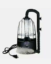 New listing Coospider Reptile Fogger Terrariums Humidifier Fog Machine 3L Capacity