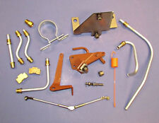 Mopar Plymouth  Dodge 440 Six Pack Installation Kit. New Reproduction Kit.