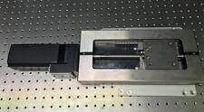 Newport Z705B High Precision Linear Motorized Stage, 140mm/Sub Micron