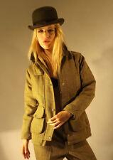 Damenjacken & -mäntel aus Wollmischung mit Druckknöpfen Größe 42