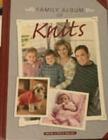 Family Album of Knits - Edited by Bobbie Matela - Pub. House of White Birches