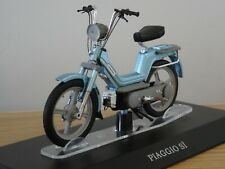 ALTAYA IXO PIAGGIO SI BLUE SCOOTER BIKE MODEL MD005 1:18