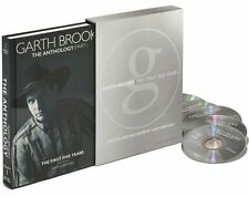 Garth Brooks The First Five Years Limited Edition Anthology Vol.1  FREE SHIPPING