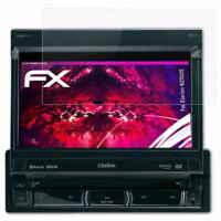 atFoliX Verre film protecteur pour Clarion NZ502E 9H Hybride-Verre
