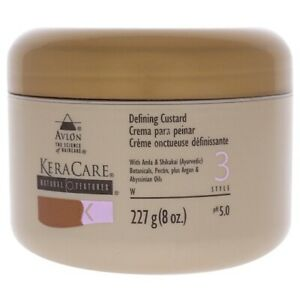 KeraCare Defining Custard  (8 oz)