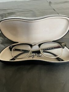 Ray-Ban RB5154-49 Clubmaster Glasses frames