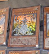YU-GI-OH JAPANESE ULTRA RARE CARD SD11-JP001 Neo-Parshath, the Sky Pala JAPAN **