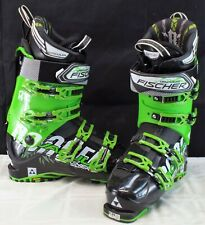 Fischer Ranger 12 Vacuum New Men's Ski Boots Size 28.5 #346602