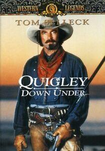 QUIGLEY DOWN UNDER (WS) NEW DVD