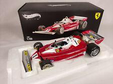Ferrari F1 312T2 #11 Niki Lauda 1977 World Champion GP REPLICAS 1:18 GP014D Mode