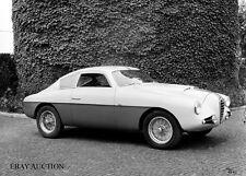 Alfa Romeo SZ Sprint Zagato ES 30 1962 – photo press campaign photograph