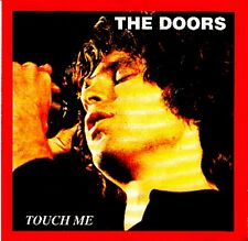 CD - The Doors - Touch Me (Psychedelic Rock) ITALY EDIT. 1993, MINT, NUEVO
