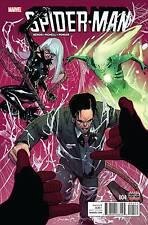 Spider-man # 4 Regular Cover Nm