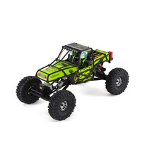 LOS03015T2 Losi Night Crawler SE, Green 1/10 4wd Rock Crawler RTR