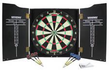 Official Genuine Winmau Home Darts Board Complete Set