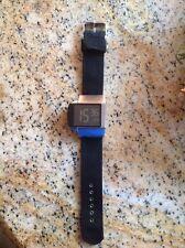 Junghans Mega Futura Armbanduhr. Ein sehr seltenes Sammlerstück! Funkuhr. Funk.