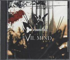 WYNARDTAGE / EVIL MIND * NEW CD 2006 * NEU *
