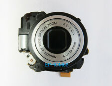 Camera Repair Part For Nikon Coolpix S2500 S3000 S4000 Zoom Lens Unit Assembly