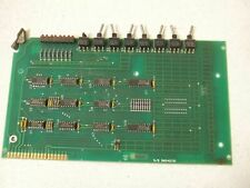 ALLEN BRADLEY 960420-01 FT03 BOARD *USED*