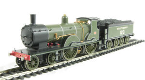 Hornby R2690 NRM 4-4-0 Class T9 Locomotive 120 - Boxed
