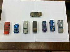 Hot Wheels Redline Vintage Lot of 8!. Used. Good Condition, Rare Examples.