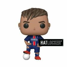 Pop! Vinyl - Football Paris Saint-Germain FC Neymar Jr