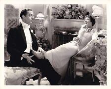 LUISE RAINER WILLIAM POWELL Original Vintage THE GREAT ZIEGFELD MGM DBW Photo