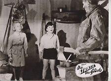 Strasse des Glücks (Kinoaushangfoto '57) - Yves-Marie Maurin