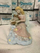 Collection of 170 Dreamsicles Kristin Haynes Cherubs Figurines Statues