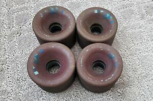 Orangatang Stimulus longboard skateboard wheels 70mm diameter 73A durometer