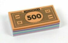 Monopoly Money Pack Family Board Game - 28852