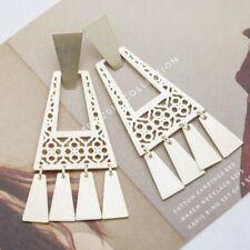 Kendra Scott Kase Gold Fringe Earrings In Gold Filigree NEW