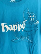 XL Happy Snow White And The Seven Dwarves T-Shirt Disney Parks Movie Cartoon