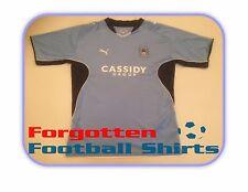 Coventry City 2009-10 Home Shirt 32/34 (FFS000573)