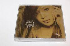 Ayumi Hamasaki Memorial Address Music CD & DVD Fat Box 2003