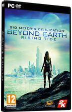 Civilization Beyond Earth Rising Tide (Sid Meier) PC IT IMPORT 2K GAMES