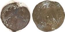 Ae 32 170-145 Antike / Ägypten, Ptolemaios VI s-ss