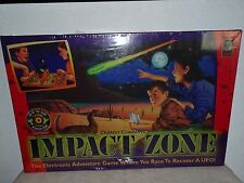 Damert Company'S 1998 Impact Zone Electronic Game